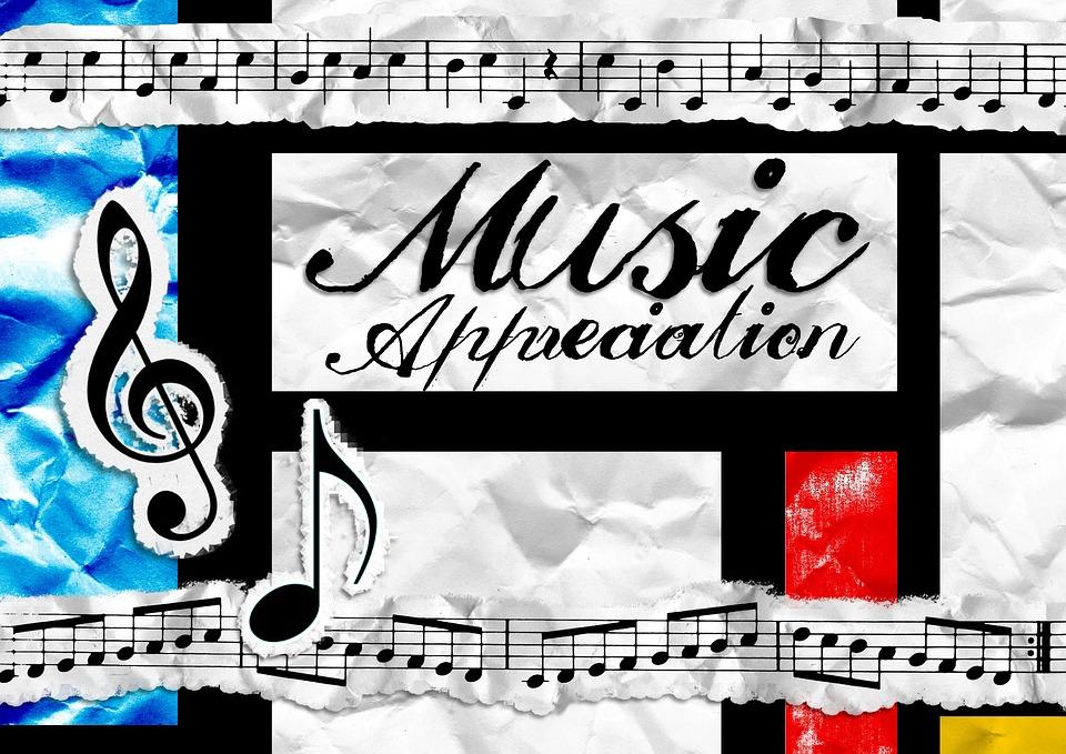 Que savez-vous exactement de la musique?