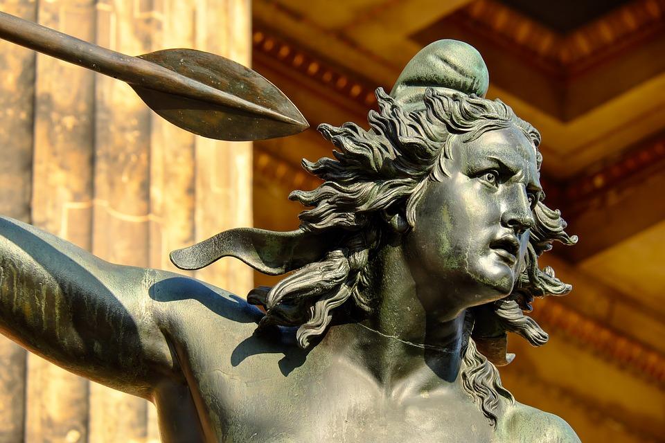 La sculpture, définition et origine