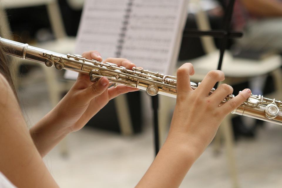 L'art musical: un moyen d'énonciateur