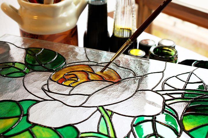 Pensez-vous que la peinture de rue est un acte de vandalisme ou de professionnalisme ?
