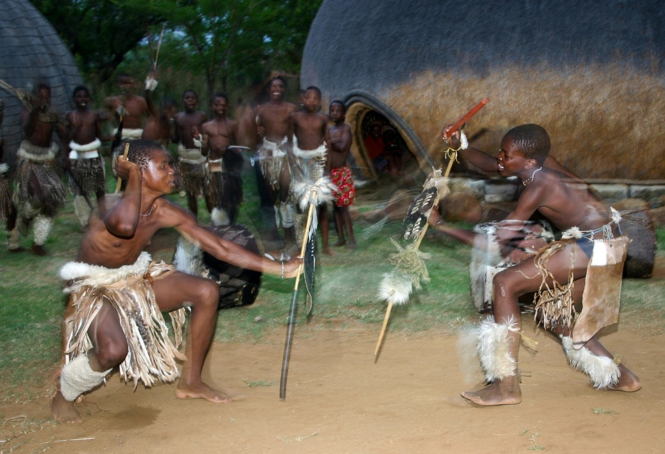 Les cultures africaines