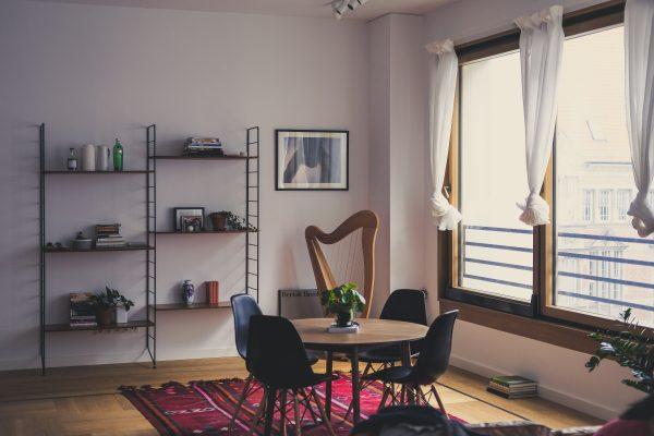 La décoration vintage pour votre salon
