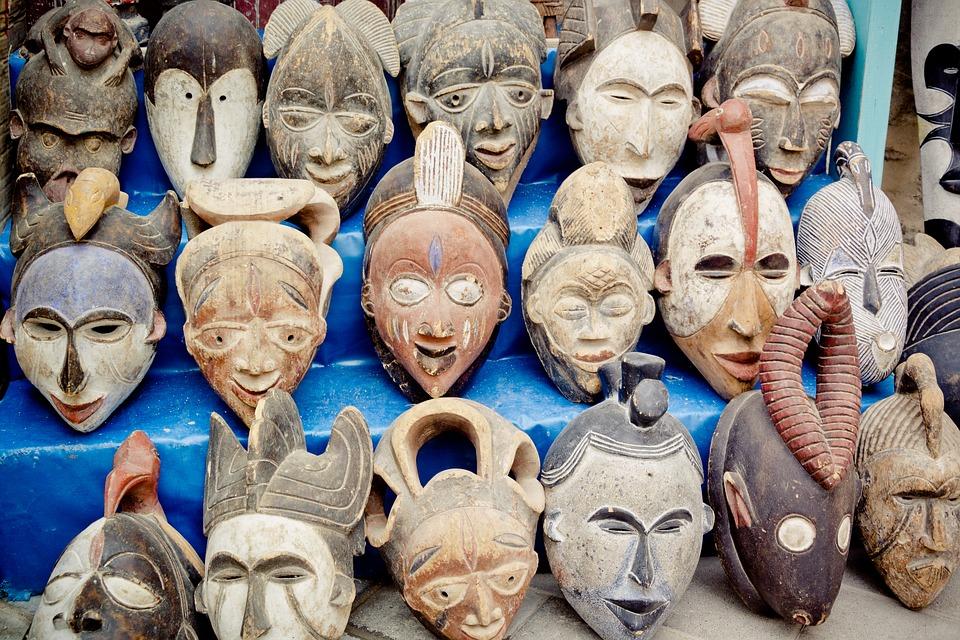 Cultures en Afrique