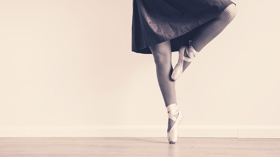 culture et art: la danse