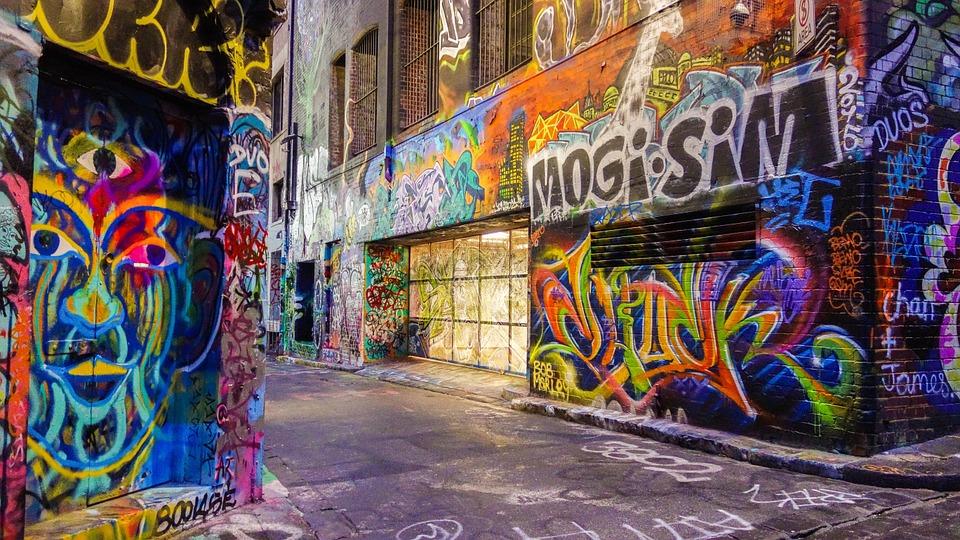 La culture urbaine
