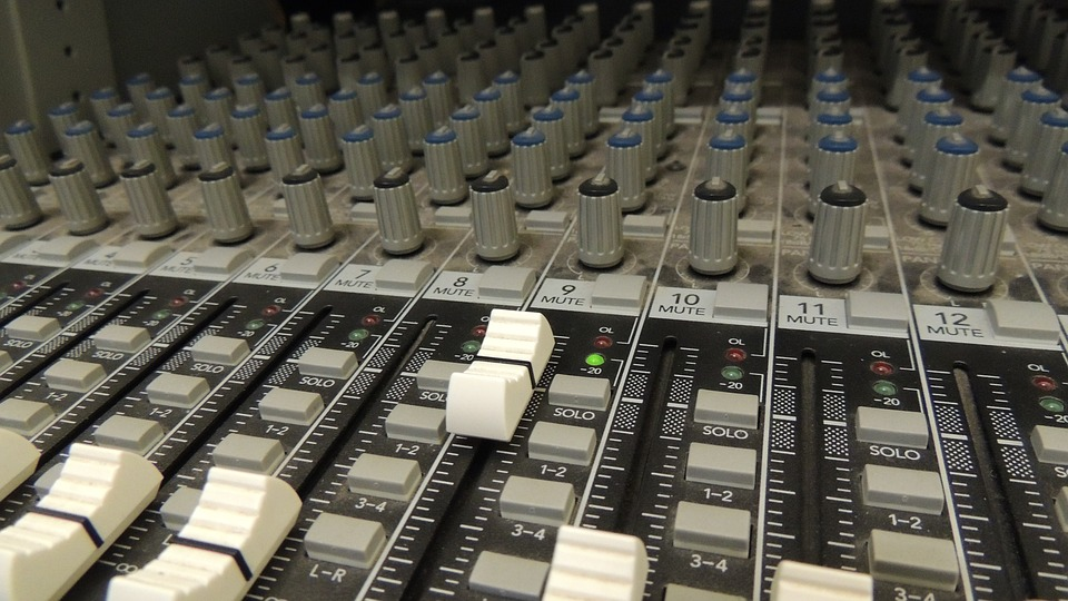 L'industrie musicale