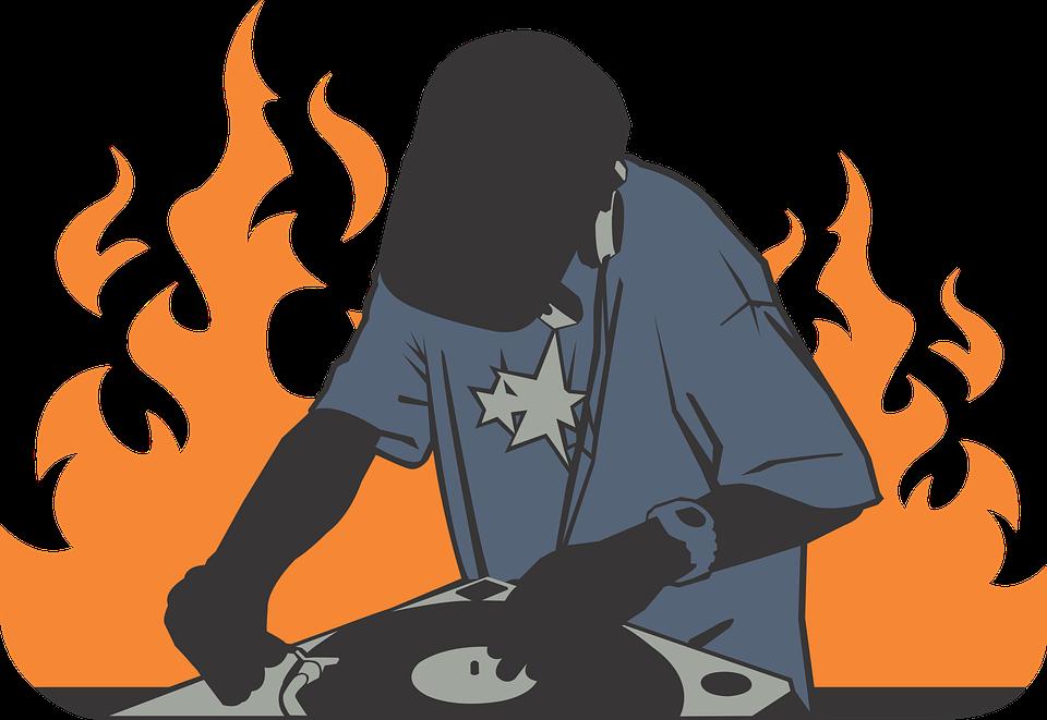Le sample dans le hip-hop