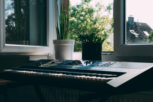 Une ambiance musicale pour votre séjour