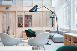 Plus d'espaces dans votre salon
